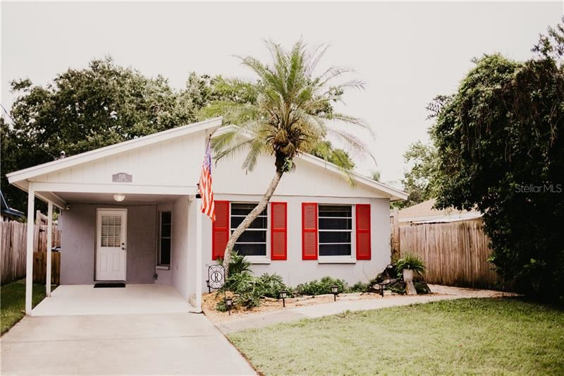 1535 HONORE AVENUE, Sarasota, FL 34232 - #: A4477596