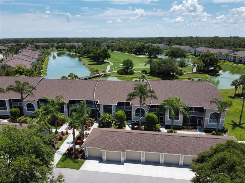 5320 HYLAND HILLS AVENUE #2226, Sarasota, FL 34241 - #: A4500596