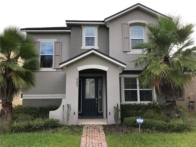 4803 NORTHLAWN WAY, Orlando, FL 32811 - #: O5818596