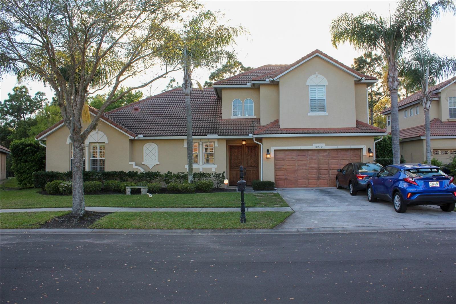8939 TUSCAN VALLEY PLACE, Orlando, FL 32825 - #: O5951596