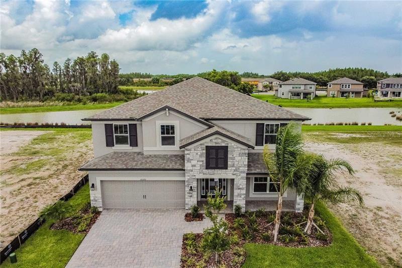 10320 STALLION FIELDS WAY, Tampa, FL 33647 - MLS#: T3225596