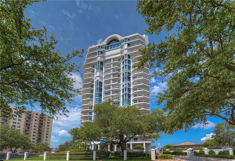 3435 BAYSHORE BOULEVARD #300N, Tampa, FL 33629 - MLS#: T3246596