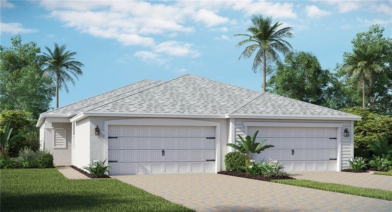 Photo of 2232 GARDENIA AVENUE, PORT CHARLOTTE, FL 33953 (MLS # T3298596)