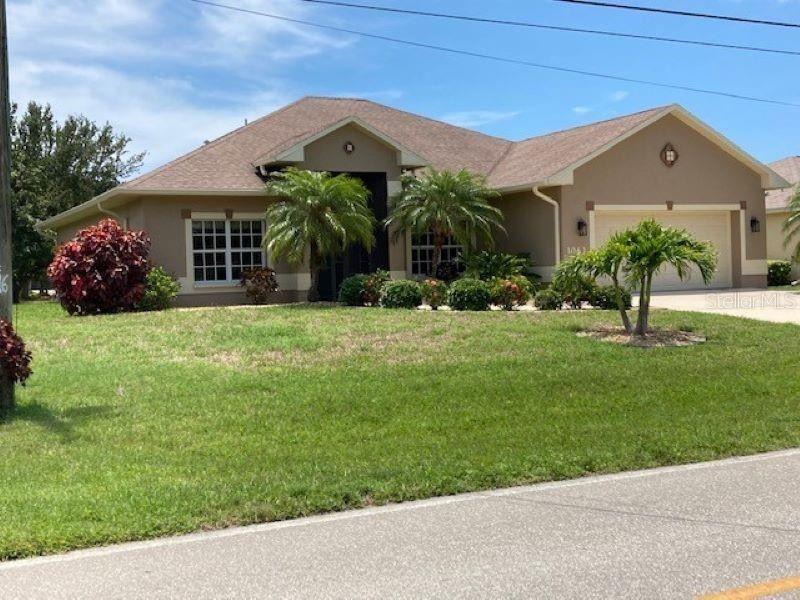 Photo of 1063 ROTONDA CIRCLE, ROTONDA WEST, FL 33947 (MLS # T3312596)