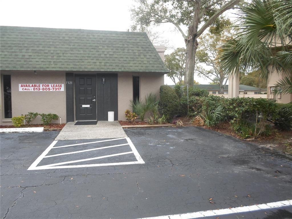 7321 DR. MARTIN LUTHER KING STREET N #7321, Saint Petersburg, FL 33702 - MLS#: U8115596