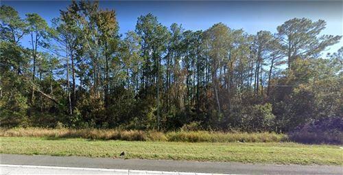 Photo of E INTL SPEEDWAY BOULEVARD, DELAND, FL 32724 (MLS # O5826597)