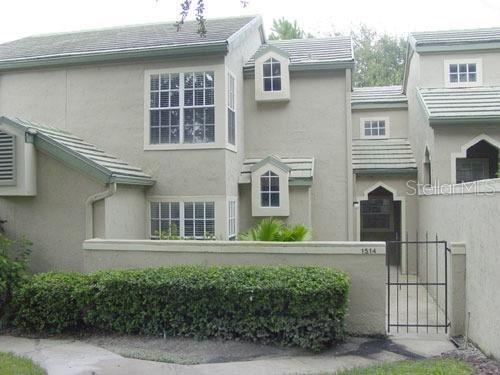 Photo of 1514 FARRINDON CIRCLE #1514, LAKE MARY, FL 32746 (MLS # O5938597)