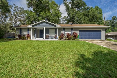 Photo of 12561 ABBEY DRIVE, DADE CITY, FL 33525 (MLS # T3320597)