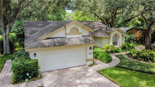 Photo of 1207 WILLOWICK CIRCLE, SAFETY HARBOR, FL 34695 (MLS # U8093597)