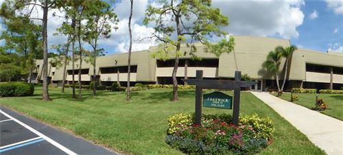 Photo of 36750 US HIGHWAY 19 N #20119, PALM HARBOR, FL 34684 (MLS # U8105597)