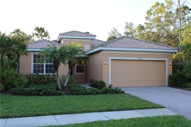 11820 BREADFRUIT LANE, Venice, FL 34292 - #: A4469597