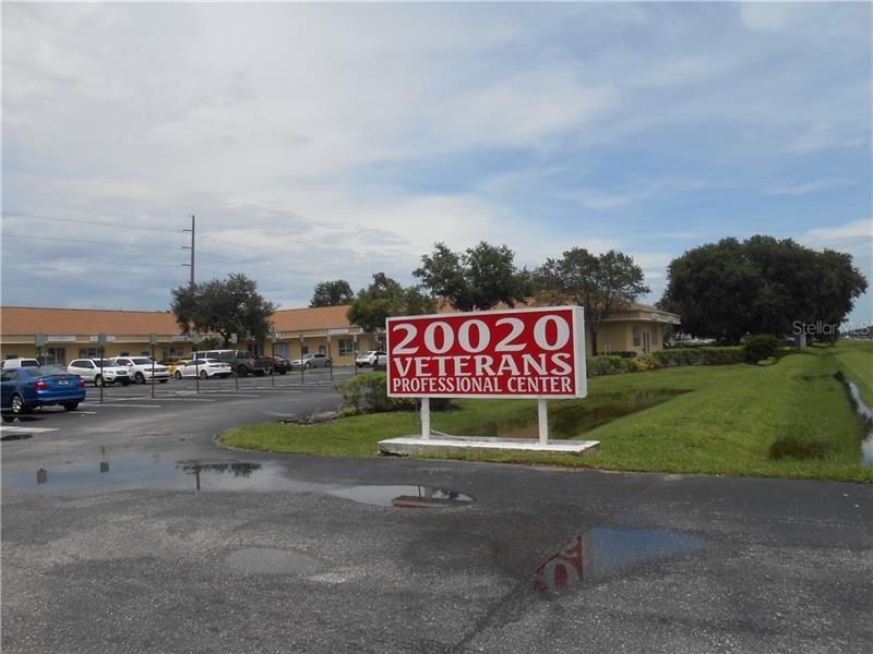 Photo of 20020 VETERANS BOULEVARD #23, PORT CHARLOTTE, FL 33954 (MLS # C7418597)
