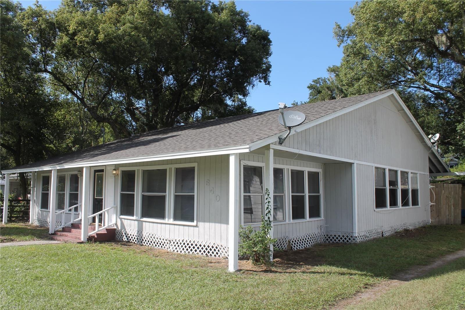 640 E WABASH STREET, Bartow, FL 33830 - MLS#: L4912597