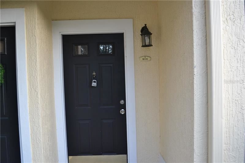 614 ARBOR LAKES CIRCLE #614, Sanford, FL 32771 - #: O5835597