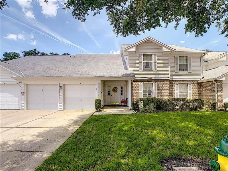 5283 TUNBRIDGE WELLS LANE #1502, Orlando, FL 32812 - MLS#: O5884597