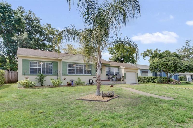 908 OREGON STREET, Orlando, FL 32803 - #: O5935597