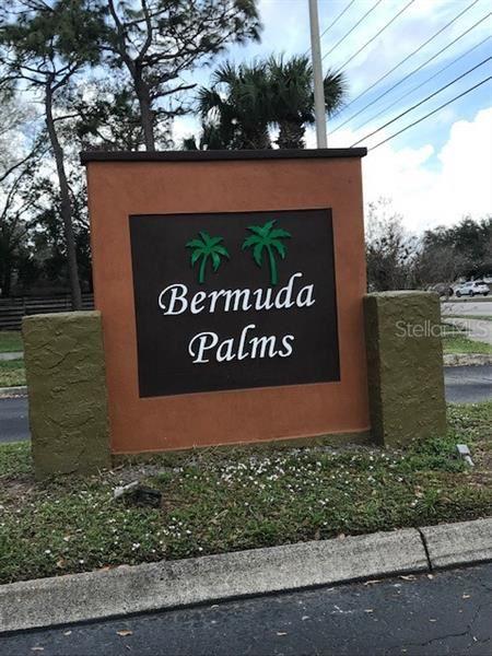 1260 SAGO PALM BOULEVARD #1260, Kissimmee, FL 34741 - #: S5046597