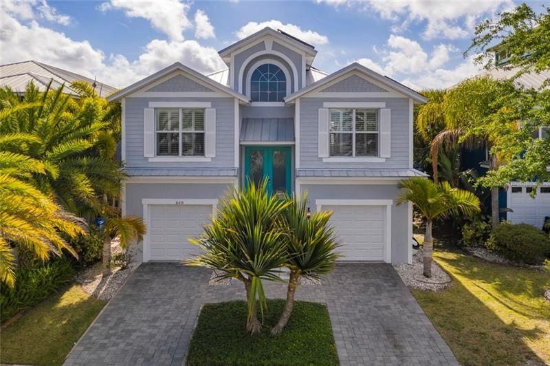 6415 GRENADA ISLAND AVENUE, Apollo Beach, FL 33572 - MLS#: T3297597