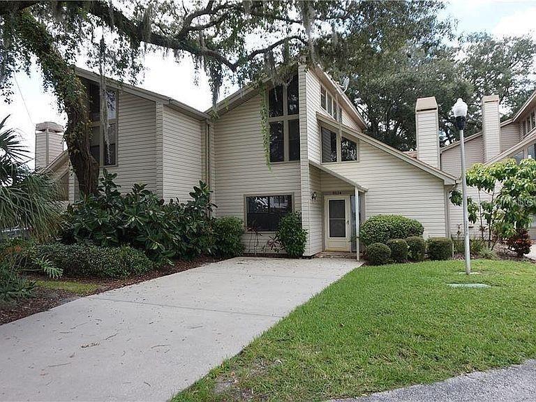 9524 CITRUS GLEN PLACE #3, Tampa, FL 33618 - MLS#: U8120597