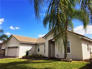 Photo of 2610 MEADOW VIEW CT, KISSIMMEE, FL 34746 (MLS # S4854598)