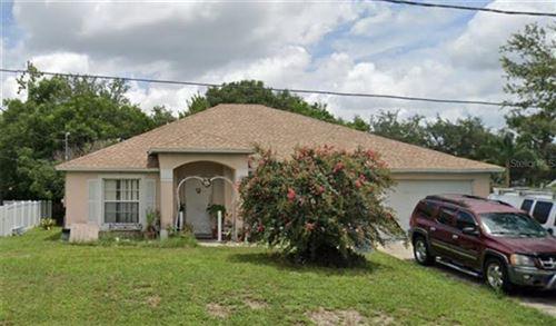 Photo of 2740 RYAN LANE, DELTONA, FL 32738 (MLS # V4918598)