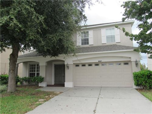 Photo of 18407 NEW LONDON AVENUE, LAND O LAKES, FL 34638 (MLS # W7828598)