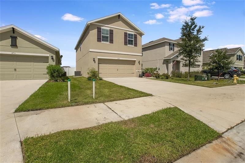 Photo of 4727 LINDEVER LANE, PALMETTO, FL 34221 (MLS # A4477598)