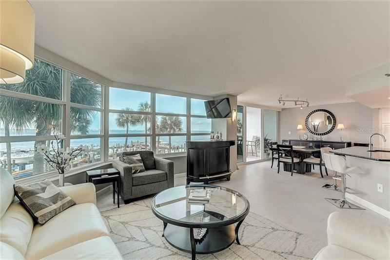 Photo of 988 BLVD OF THE ARTS #214, SARASOTA, FL 34236 (MLS # A4483598)