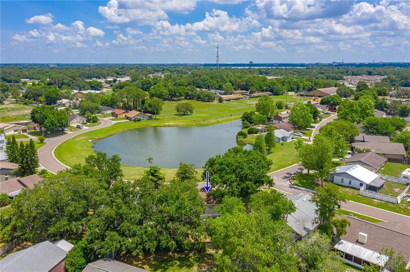 Photo of 941 WHISPER LAKE DRIVE, WINTER HAVEN, FL 33880 (MLS # L4922598)