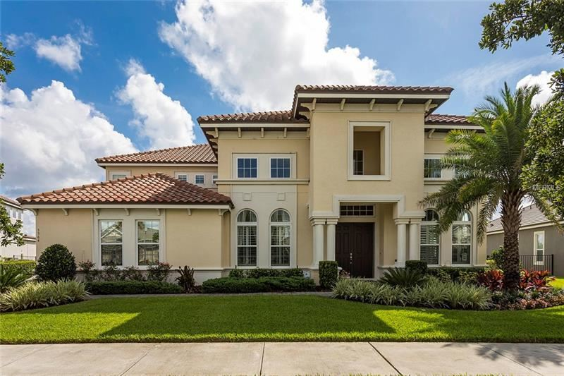 Photo for 5364 BOWMAN DRIVE, WINTER GARDEN, FL 34787 (MLS # O5732598)