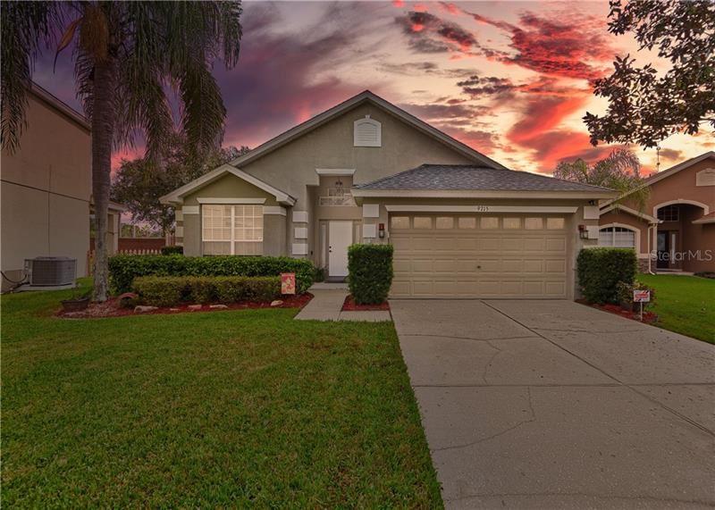 9715 DORIATH CIRCLE, Orlando, FL 32825 - #: O5906598