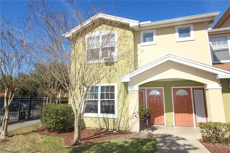 5974 LAKE POINTE VILLAGE CIRCLE #101, Orlando, FL 32822 - #: O5922598