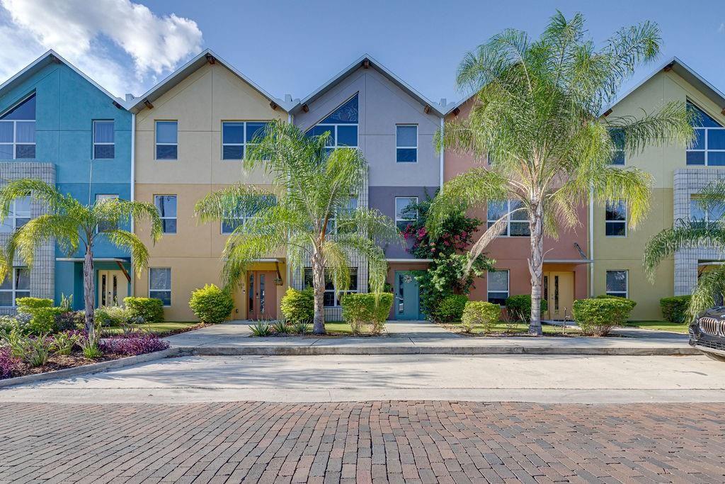 1603 WOODWARD STREET #18, Orlando, FL 32803 - #: O5981598