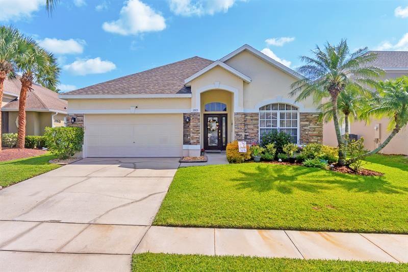 2805 BAYWOOD LANE, Kissimmee, FL 34746 - MLS#: S5050598