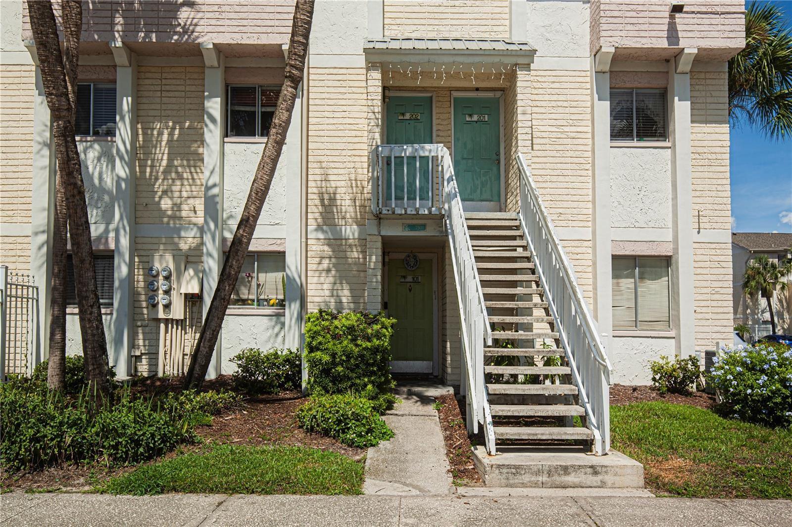 7501 PALMERA POINTE CIRCLE #101, Tampa, FL 33615 - #: T3321598
