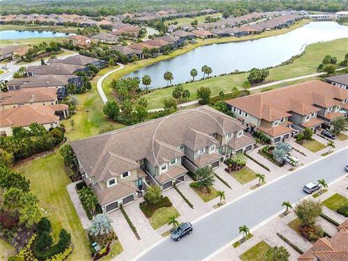 Photo of 13507 MESSINA LOOP #105, BRADENTON, FL 34211 (MLS # A4462599)