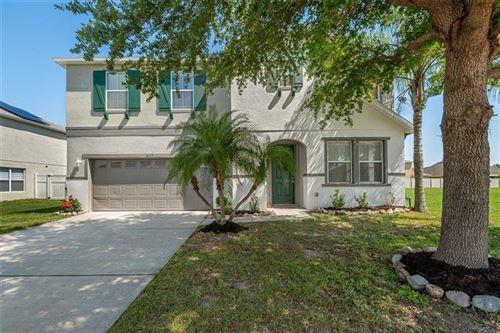 Photo of 4517 ROSS LANIER LANE, KISSIMMEE, FL 34758 (MLS # S5049599)