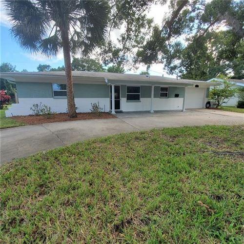 Photo of 7650 32ND AVENUE N, ST PETERSBURG, FL 33710 (MLS # U8105599)