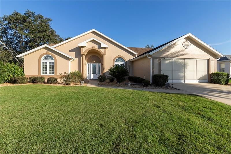 2191 NW 50TH AVENUE, Ocala, FL 34482 - #: OM611599