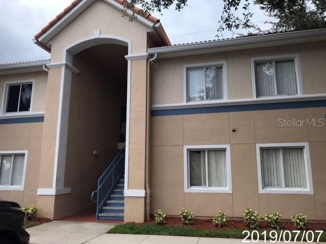 489 LAS CORTES LANE #104, Orlando, FL 32824 - MLS#: S5020599