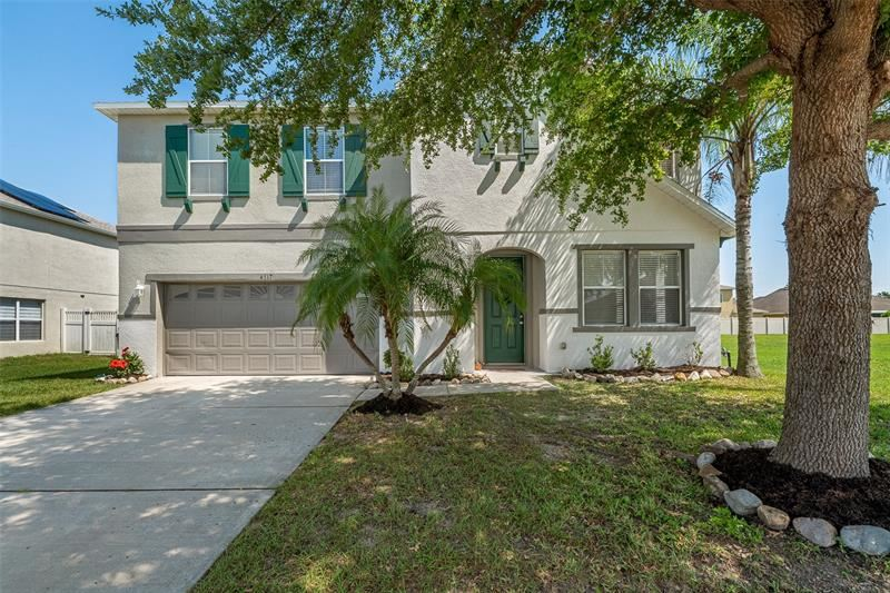 4517 ROSS LANIER LANE, Kissimmee, FL 34758 - #: S5049599
