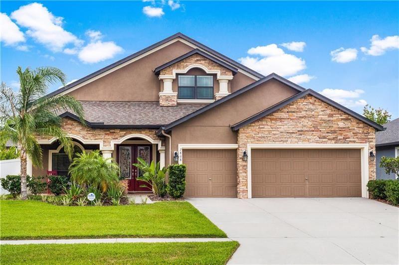 2808 COLEWOOD LANE, Dover, FL 33527 - MLS#: T3236599