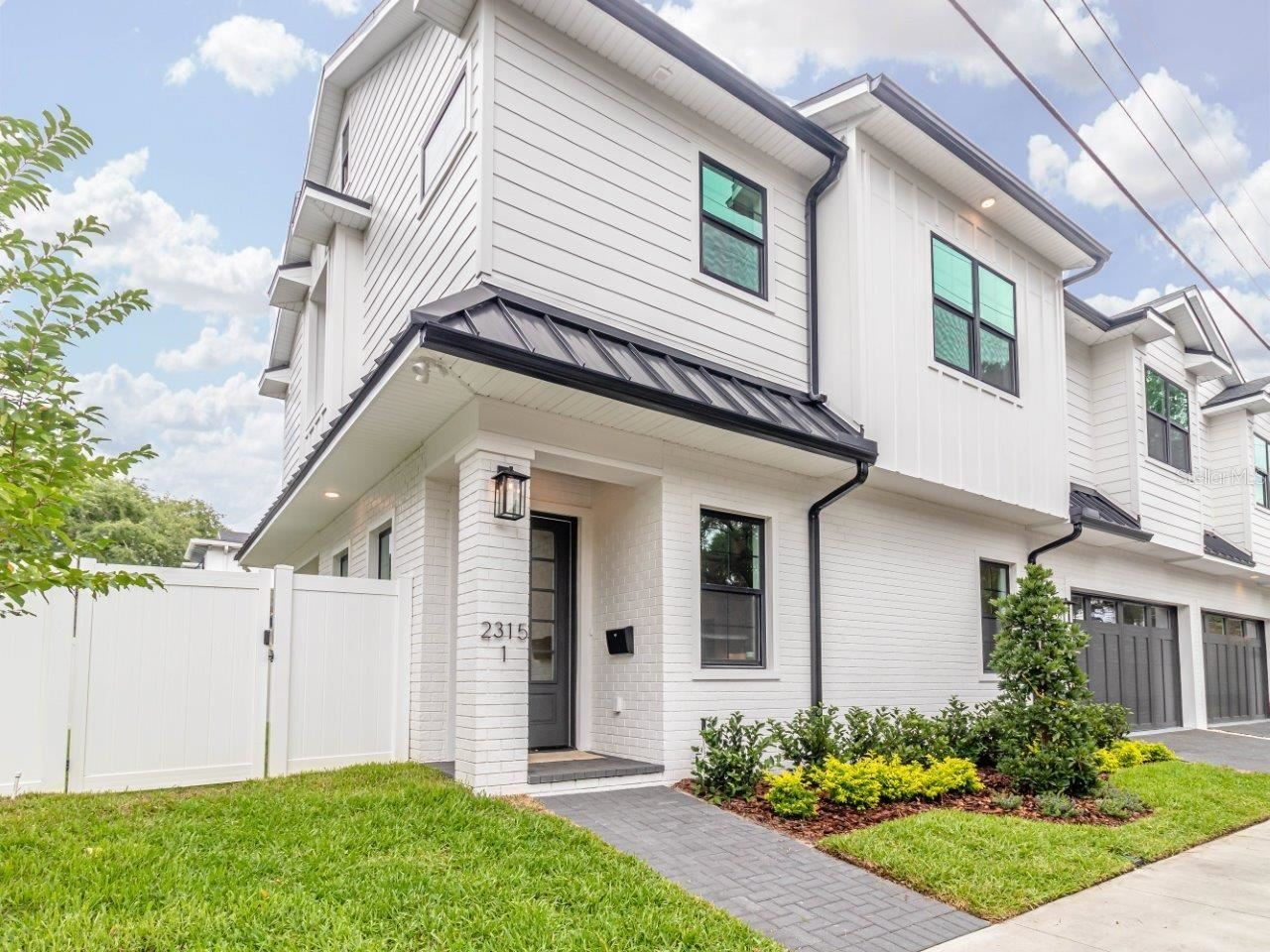 1318 S MOODY AVENUE #1, Tampa, FL 33629 - MLS#: T3249599