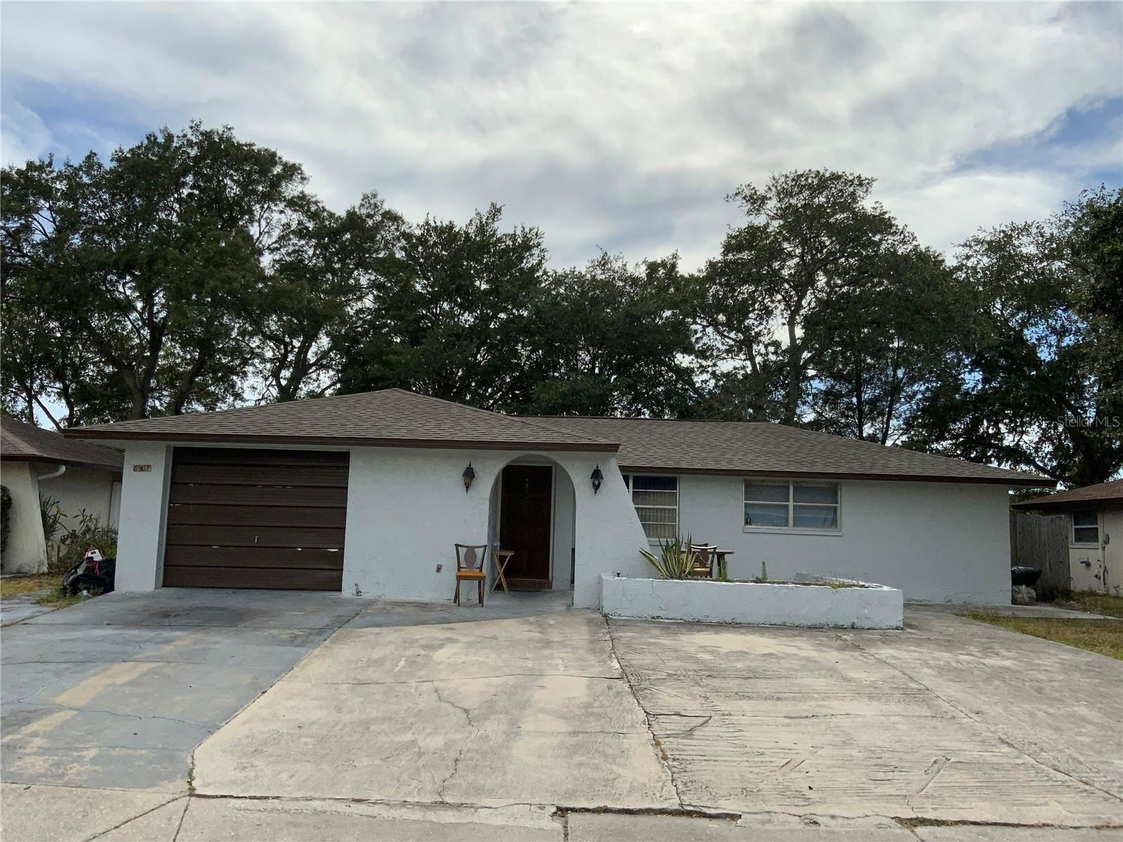 8907 CANDLEWICK LANE, Port Richey, FL 34668 - #: T3319599