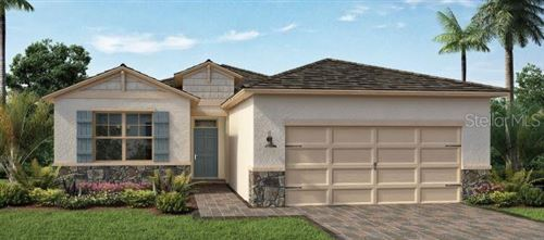 Photo of 3687 BEAUTYBERRY WAY, CLERMONT, FL 34711 (MLS # O5830600)