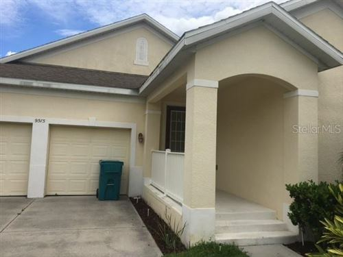 Photo of 9515 FENROSE TERRACE, ORLANDO, FL 32827 (MLS # S5056600)