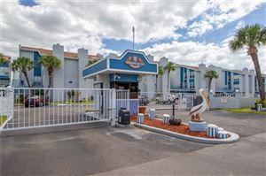 Photo of 320 MEDALLION BOULEVARD #F, MADEIRA BEACH, FL 33708 (MLS # U8059600)