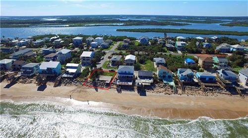 Photo of 6887 S ATLANTIC AVENUE, NEW SMYRNA BEACH, FL 32169 (MLS # V4917600)