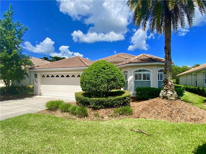 5136 PINE SHADOW LANE, North Port, FL 34287 - #: C7431600