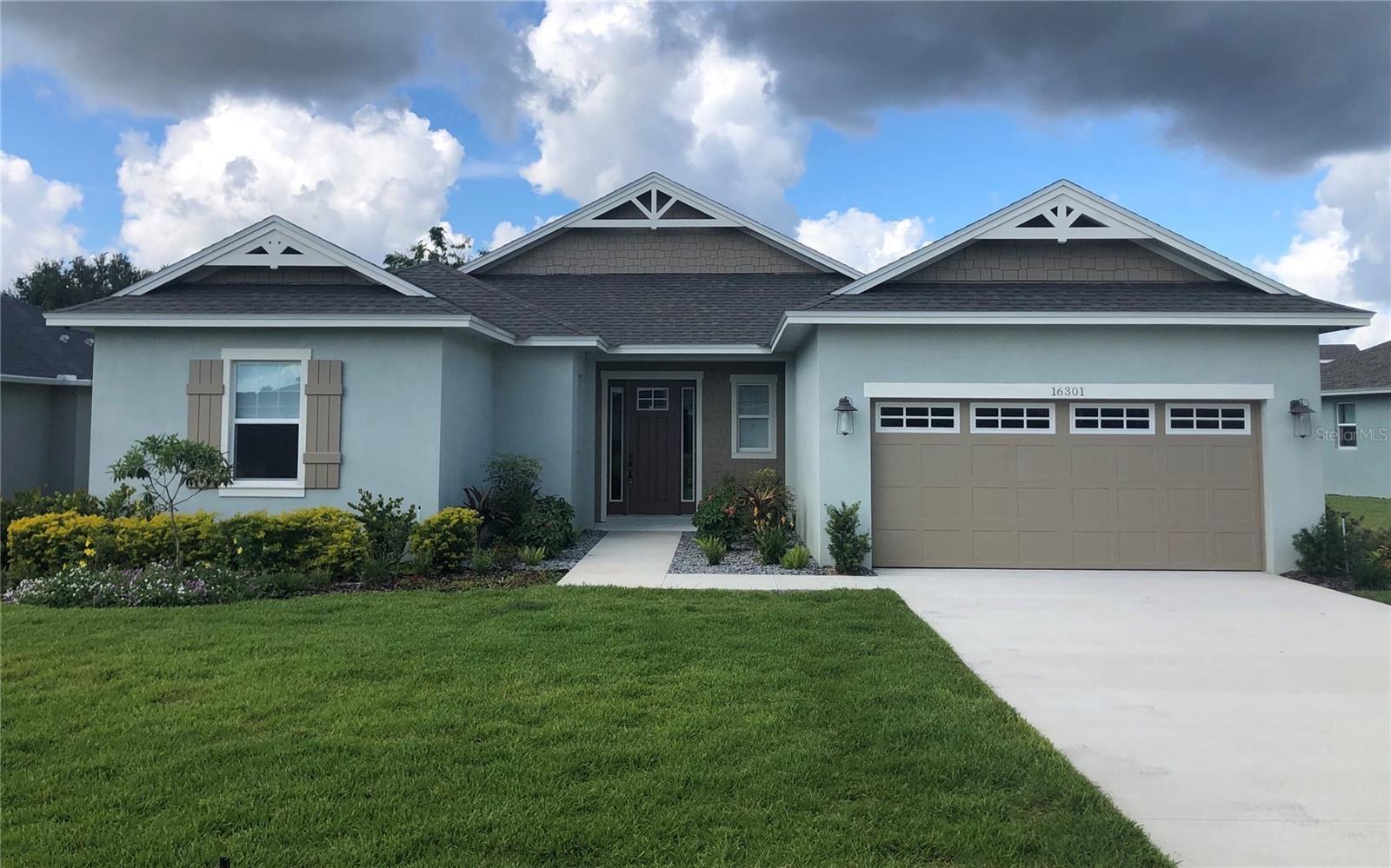 16301 SPRING VIEW COURT, Clermont, FL 34711 - #: G5047600